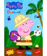 Peppa Big, activity + tandem