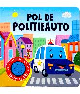 Pol de politieauto geluidboek