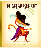 De gelaarsde kat: Efteling sprookjes