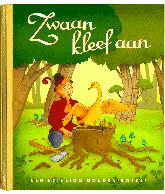 Zwaan kleef aan: Efteling sprookjes