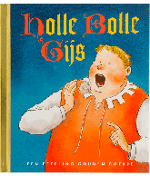 Holle Bolle Gijs: Efteling sprookjes