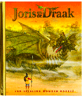 Joris en de draak, een Efteling sprookje