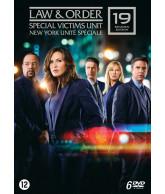 Law & order S.V.U. - Seizoen 19