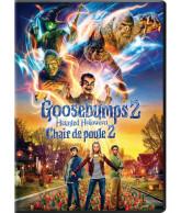 Goosebumps 2 - Haunted halloween