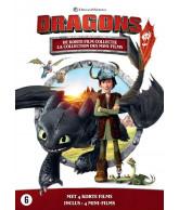 Dragons - De korte films collectie