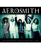 Aerosmith - The Broadcast Collection 1978 -1994