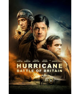 Hurricane - Battle of Britain