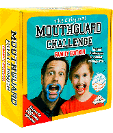 The Original Mouthguard challenge