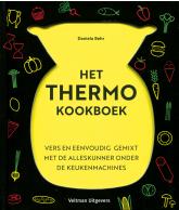 Het Thermo kookboek