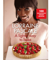 A lighter way to bake (Lorraine Pascale)