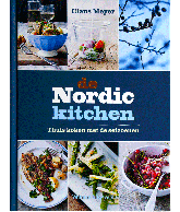 De Nordic kitchen