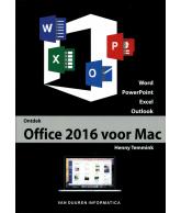 Ontdek Office 2016 voor Mac