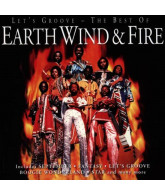 Let's Groove - The Best Of Earth Wind And Fire