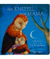 Een knuffel voor Mama
