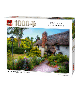 Puzzle Cotswold Cottage 1000 pcs