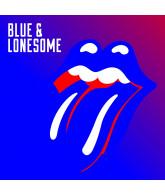 CD Blue & Lonesome