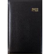 Agenda Prof 2022 Zwart Tabs