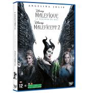Maleficent 2 - Mistress Of Evil - DVD