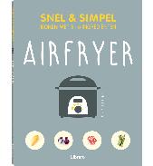 Snel & simpel Airfryer