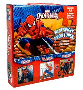 Marvel Spider-man Mijn Spidey avonturen boek