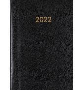 Agenda Promise 2022 Zwart Hard Kaft