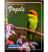 Weekagenda 2022 Vogels & Tips