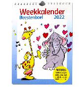Weekkalender Beestenboel 2022