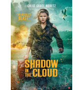 Shadow In The Cloud - DVD