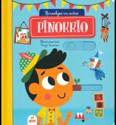 Sprookjes in actie: Pinokkio