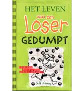 Het leven van een loser 8 Gedumpt