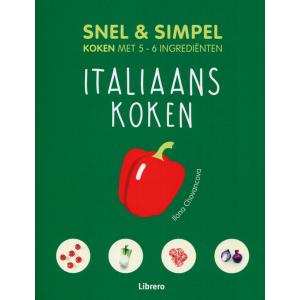 Snel & simpel Italiaans koken