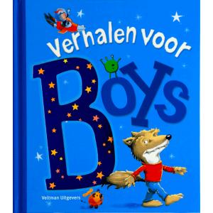 Verhalen voor Boys