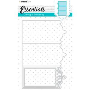 Essentials Ticketmal nr263