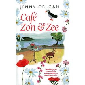 Cafe Zon & zee