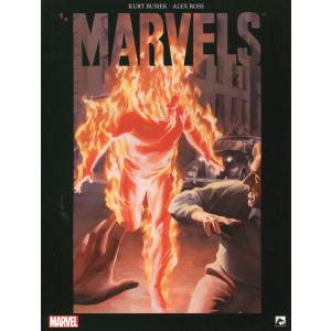 Marvels (1 van 4)