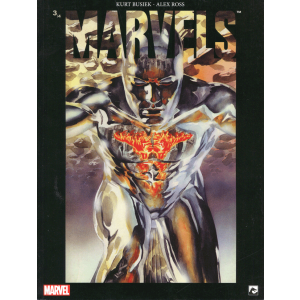 Marvels (3 van 4)