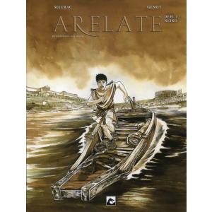 Arelate: De kronieken van Neiko 1 van 3