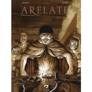 Arelate: De kronieken van Neiko 2 van 3