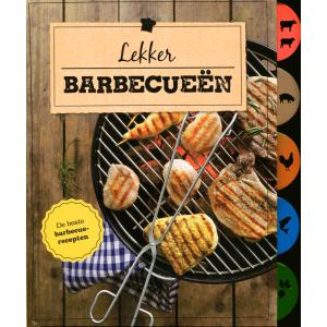 Lekker barbecueen