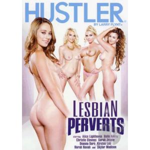 Lesbian Perverts (XXX)