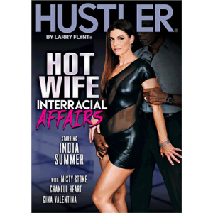 Hot wife interracial affairs (XXX)