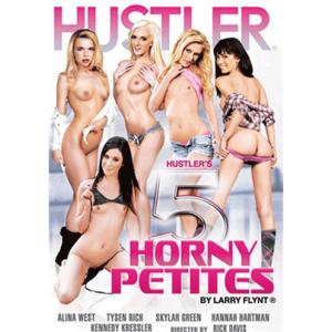 Horny petites 5 (XXX)