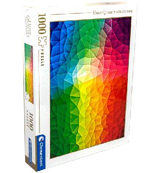 Legpuzzel Rainbow 1000 st