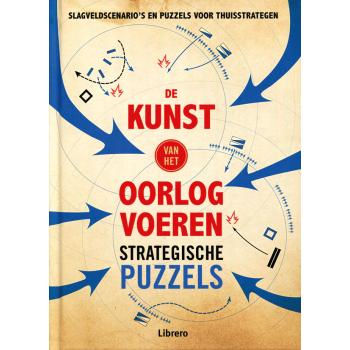 Kunst van het oorlogvoeren - strategische puzzels