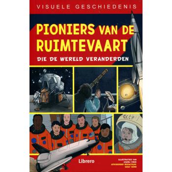 Pioniers van de ruimtevaart