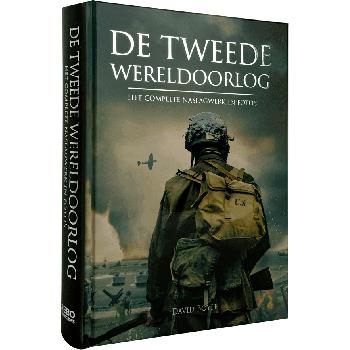 De Tweede Wereldoorlog in woord en beeld, Het complete naslagwerk in foto's (Speciale Editie)