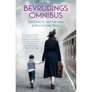 Bevrijdings omnibus, Brokstukken van het verleden, Alleen verder