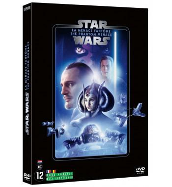 Star Wars Episode 1 - The Phantom Menace - DVD