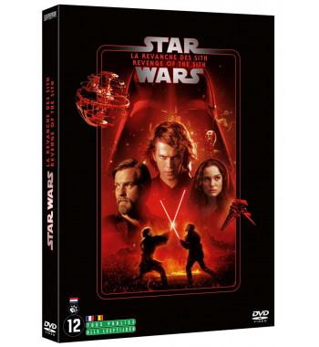 Star Wars Episode 3 - Revenge Of The Sith - DVD