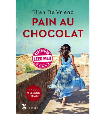 Pain Au Chocolate